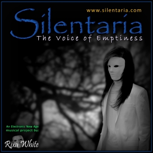 Man in White - Rixa White - The man behind Silentaria