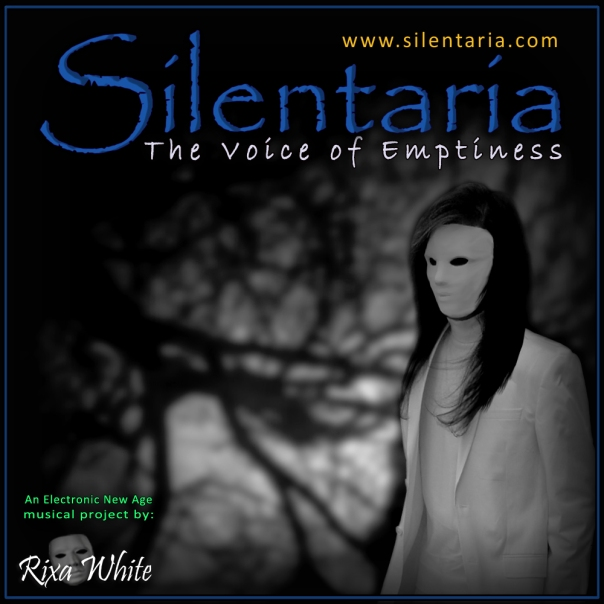 Man in White - Rixa White - The man behind Silentaria