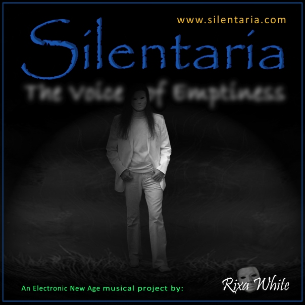 Emerge from Darkness - Rixa White - Silentaria