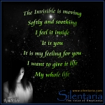 The Invisible - by Rixa White - Silentaria