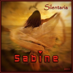 Sabine Track Cover Art