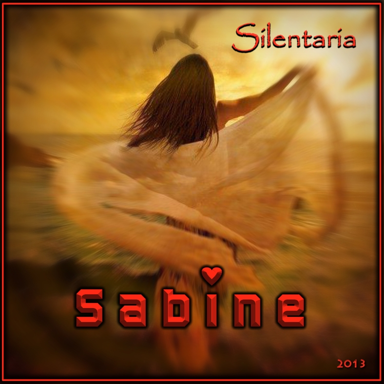 Sabine single track - cover